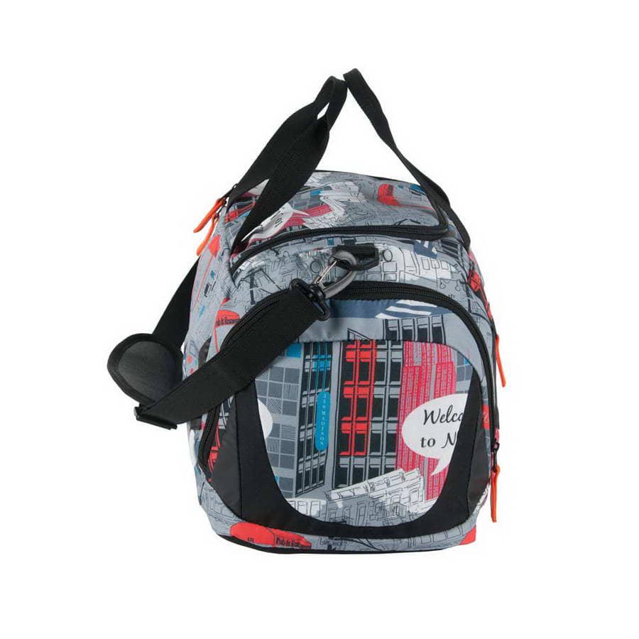 Дорожная сумка Paso Broadway 44 x 23,5 x 23