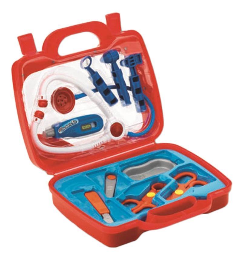 Набор doctors kit