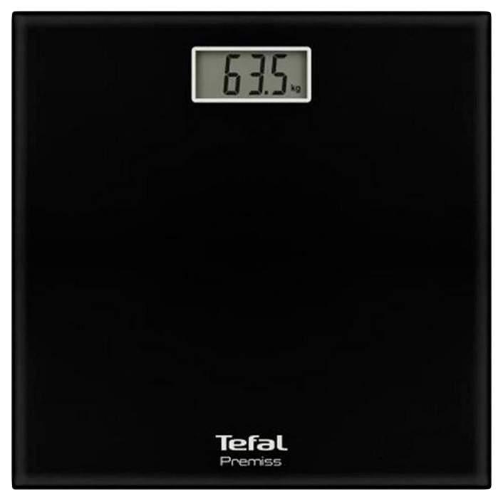 Весы напольные Tefal Premiss PP1060V0 Black