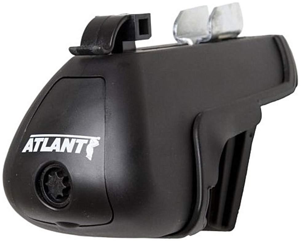 Комплект опор для автобагажника ATLANT на рейлинги 8810