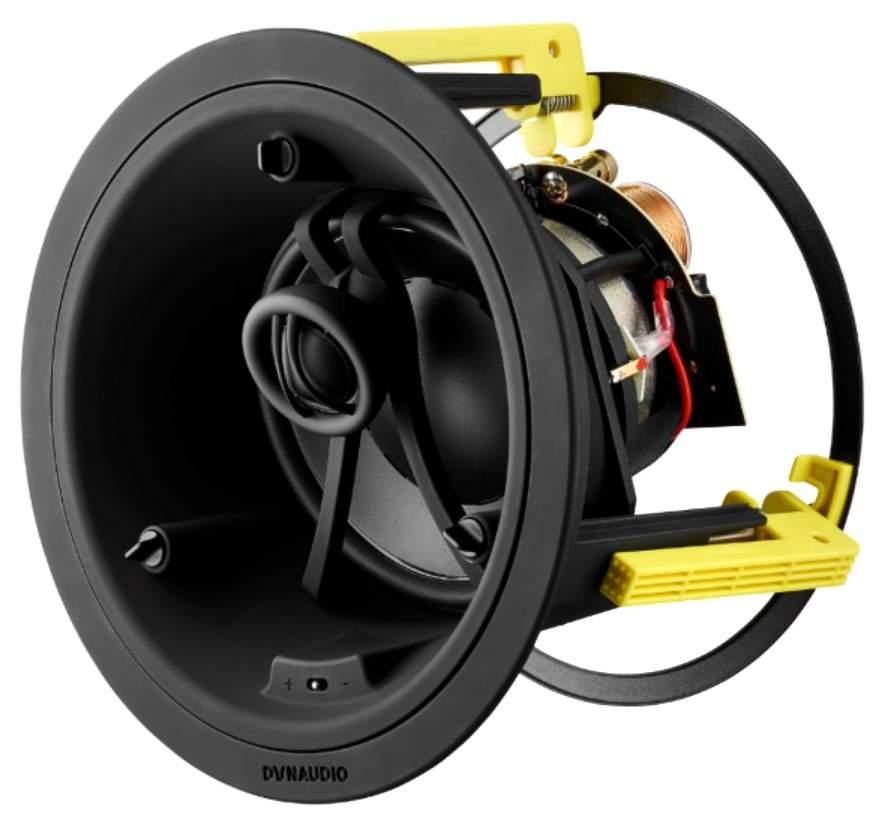 Колонки Dynaudio S4-C65 Matte Black