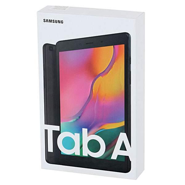 Планшет Samsung Galaxy Tab A SM-T295 32Gb Black