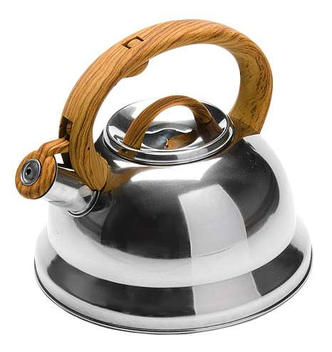 Чайник для плиты Mayer&Boch 3 л