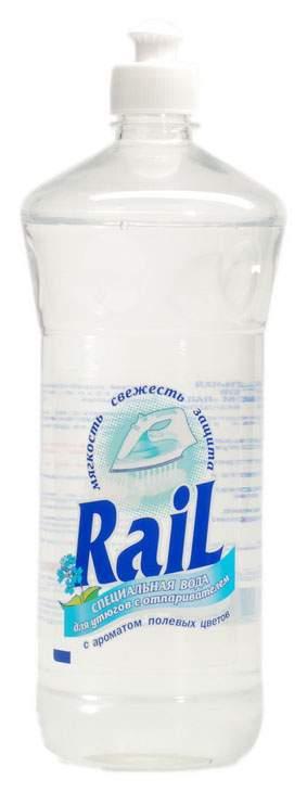 Вода для утюгов АИСТ 4303020033