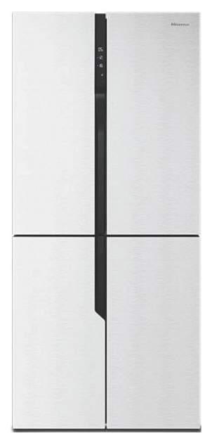 Холодильник HISENSE RQ-56 WC4SAW Silver