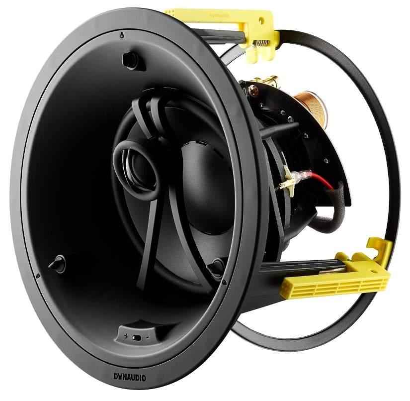 Колонки Dynaudio S4-C80 Black