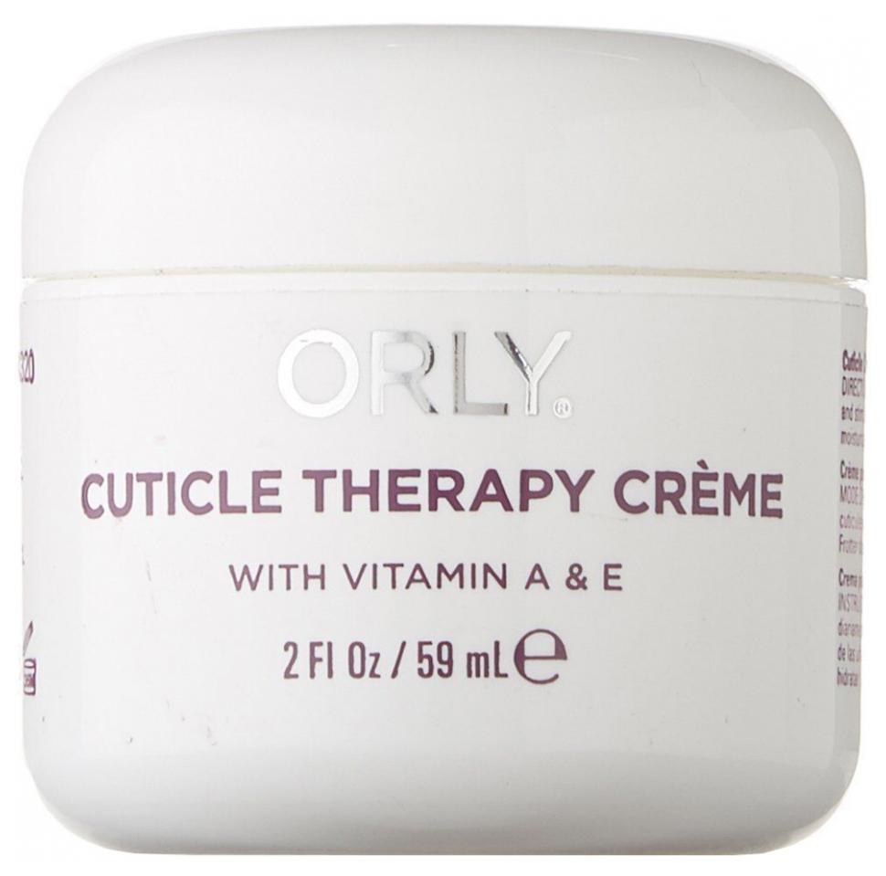 Средство для ухода за ногтями Orly Cuticle Therapy Creme 59 мл