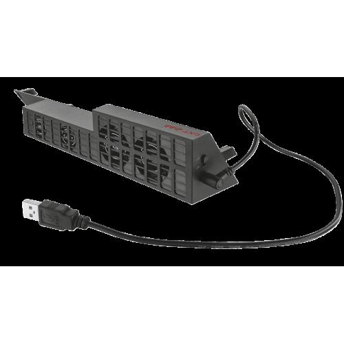 Охлаждающее устройствоTRUST GXT233 для игровой приставки PlayStation 4 (20409)
