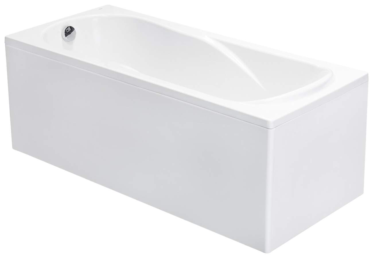 Акриловая ванна Roca 170X75 ZRU9302870-00