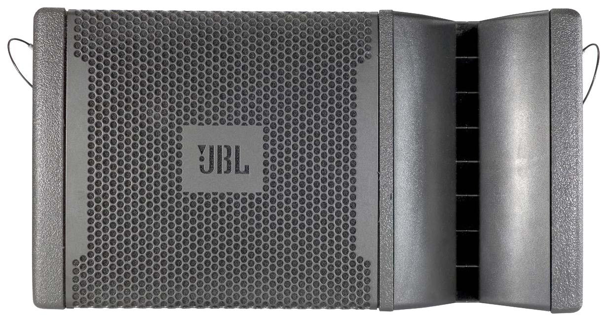 Колонки JBL VRX 928LA Black