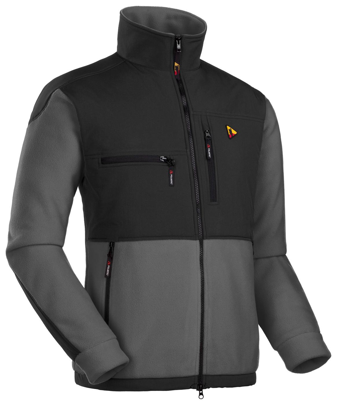 Куртка мужская Bask Stewart V2, темно-серая, XXL INT