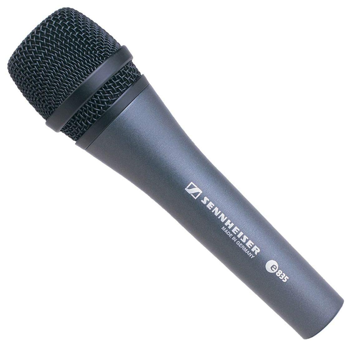 Микрофон Sennheiser E 835