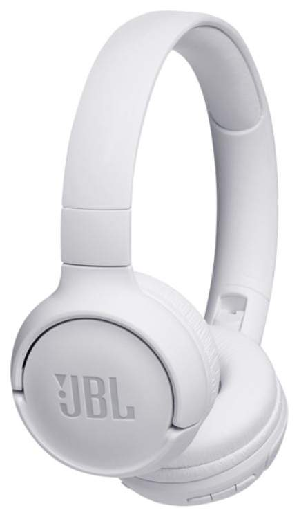 Беспроводные наушники JBL Tune 500 BT White