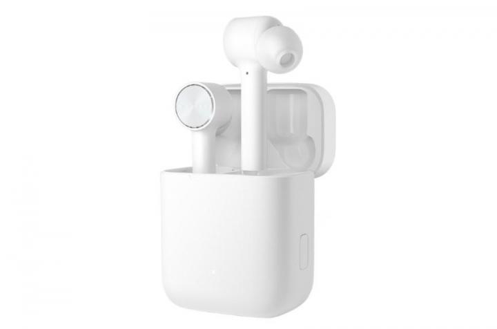 Беспроводные наушники Xiaomi Mi AirDots Pro White