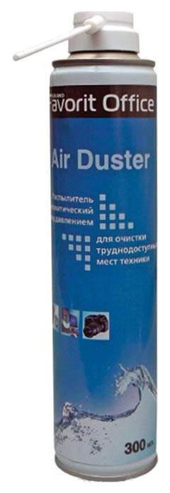 Сжатый воздух Favorit Office Air Duster F240032