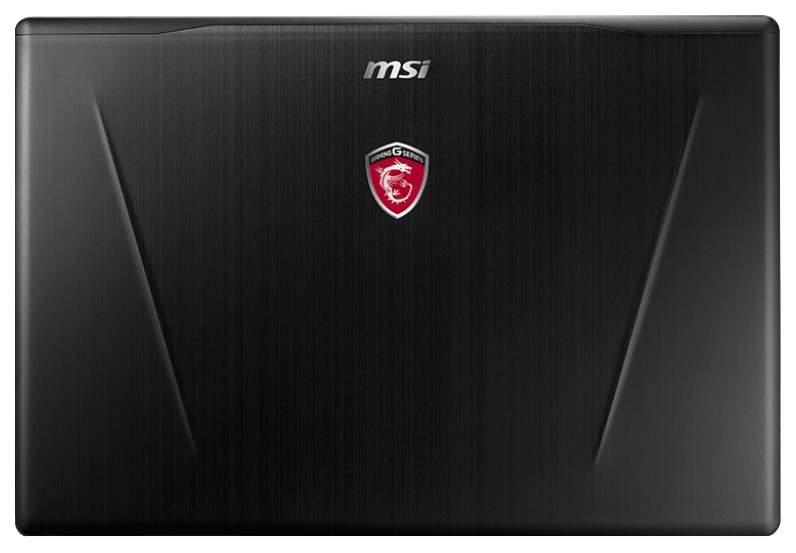 Ноутбук MSI 6QE-436RU 9S7-177514-436