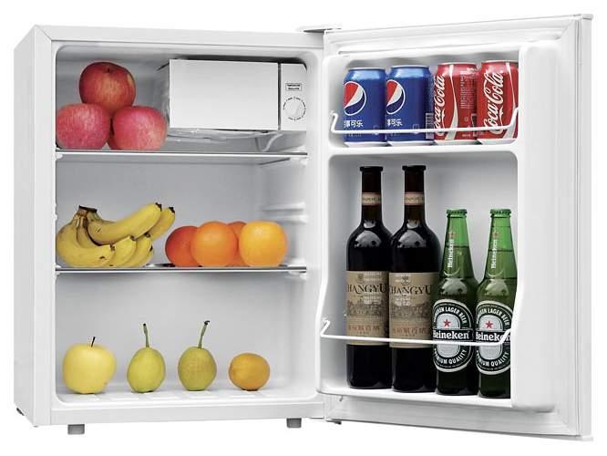 Холодильник BBK RF-068 White