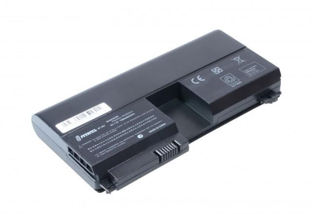 """Аккумулятор Pitatel """"BT-454"""", для ноутбуков HP Pavilion tx1000, tx1100, tx1200, Tablet PC"""