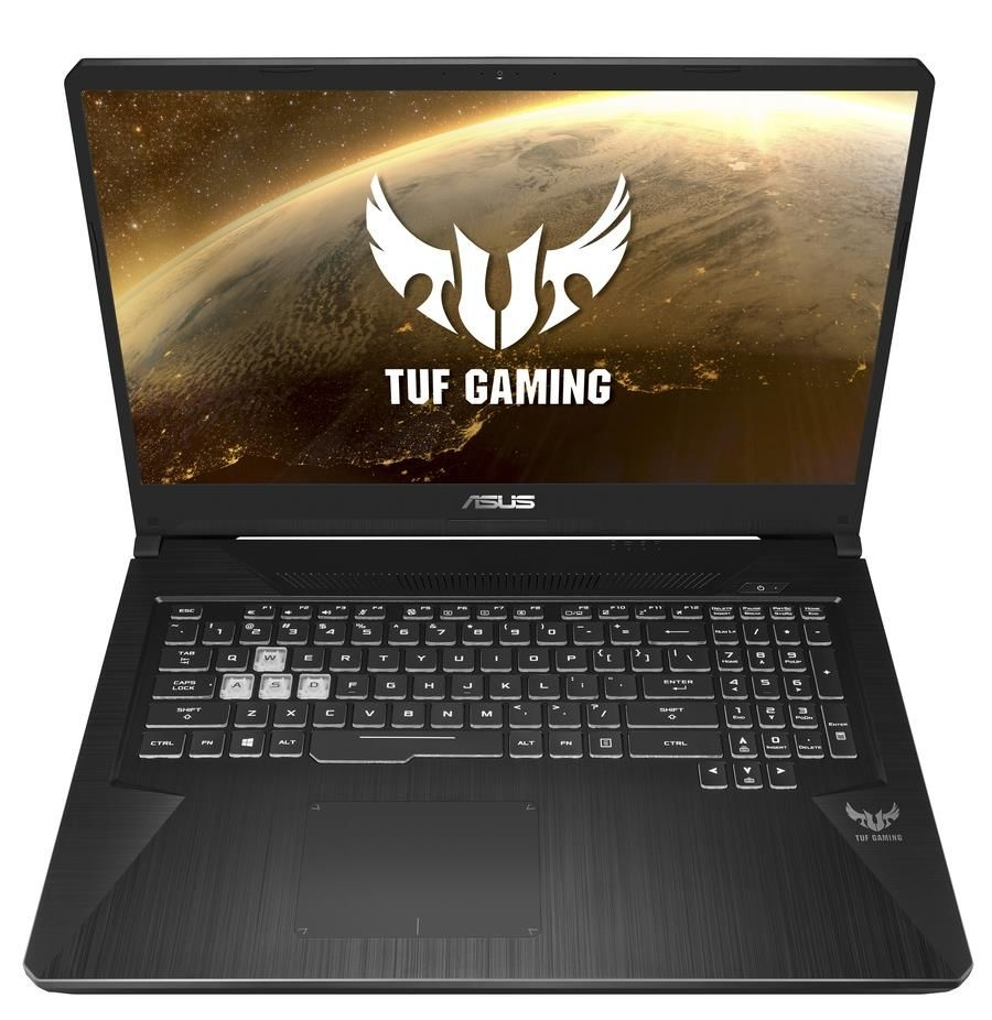 Ноутбук Asus FX705DT-AU033T