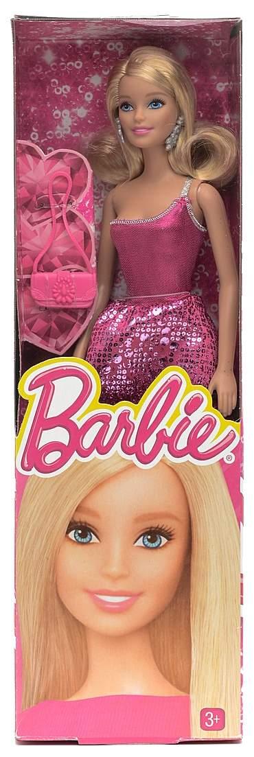 Миниатюра Кукла Barbie сияние моды T7580 в ассортименте №5