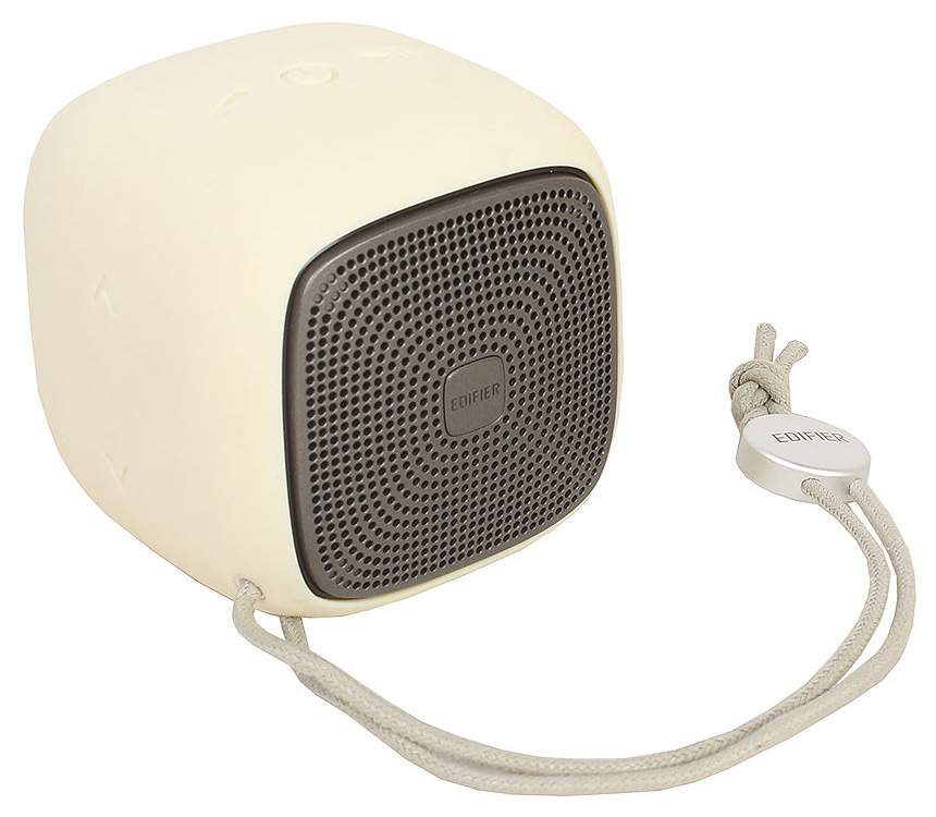Беспроводная акустика Edifier MP200 White