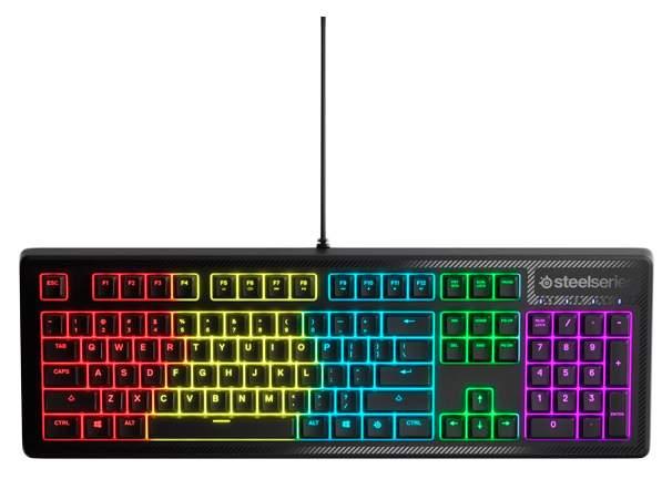 Игровая клавиатура SteelSeries Apex 150 Black