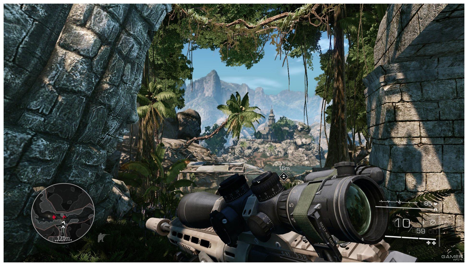 водитель выходные картинки снайпера из игры снайпер воин призрак главной