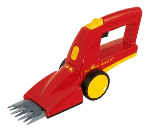 Аккумуляторные садовые ножницы WOLF-Garten Li-Ion Power 60 7084880