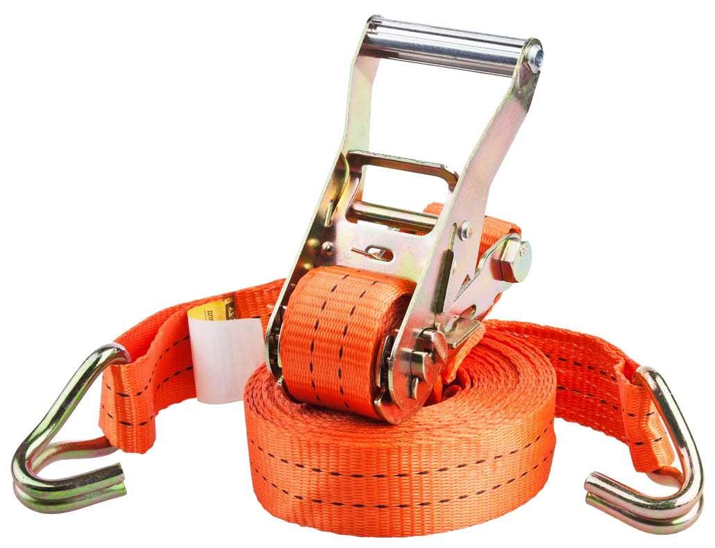 """Ремень Stayer """"PROFESSIONAL"""" 35мм, нагрузка до 2000кг, длина 8м"""
