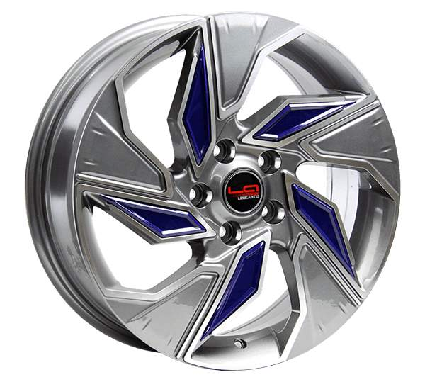 Колесные диски REPLICA Concept R17 6.5J PCD5x114.3 ET45 D66.1 (9124660)