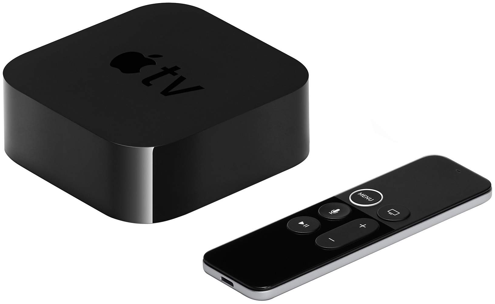 Телевизионная приставка Apple TV 32GB (MR912RS/A)