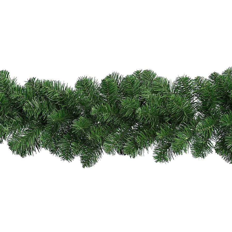 Kaemingk Хвойная гирлянда Классическая 270*25 см, ПВХ 9680451