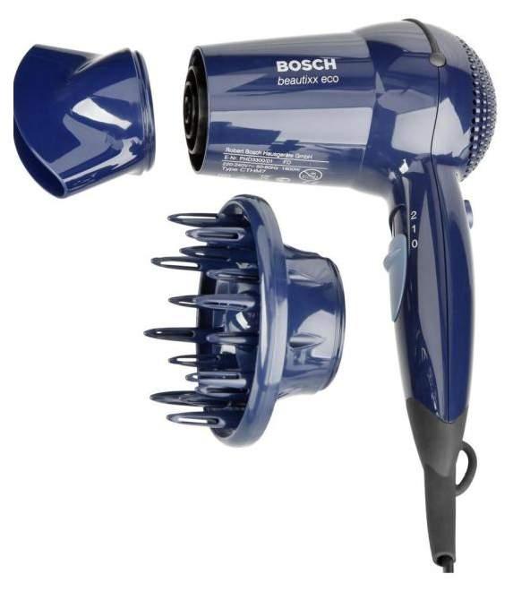 Фен Bosch PHD3300 Blue
