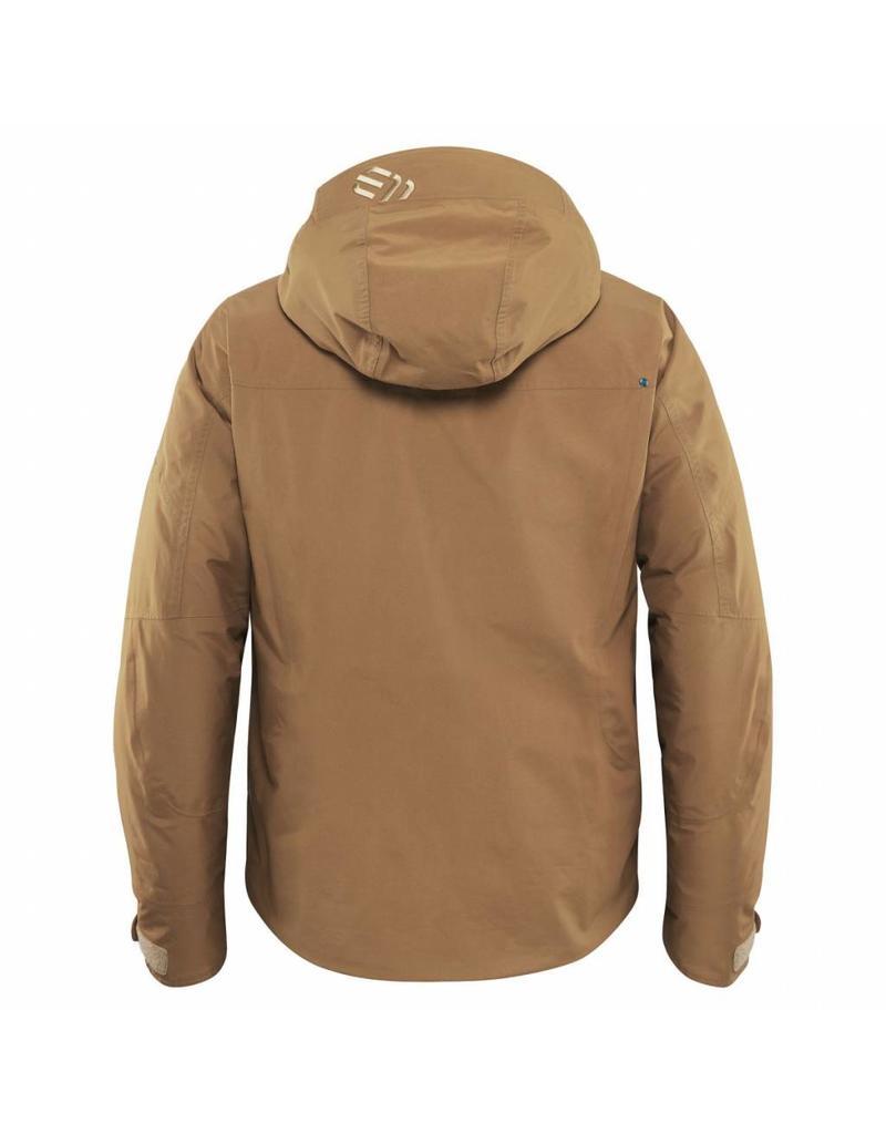 Куртка Elevenate M Bec De Rosses, pecan brown, XL INT