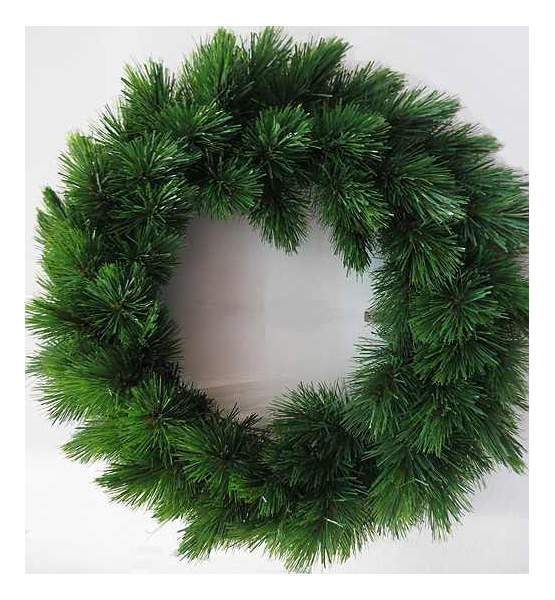 Венок новогодний Triumph Tree Норд 60 см