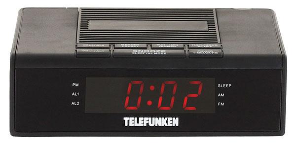 Радиоприемник Telefunken TF-1592