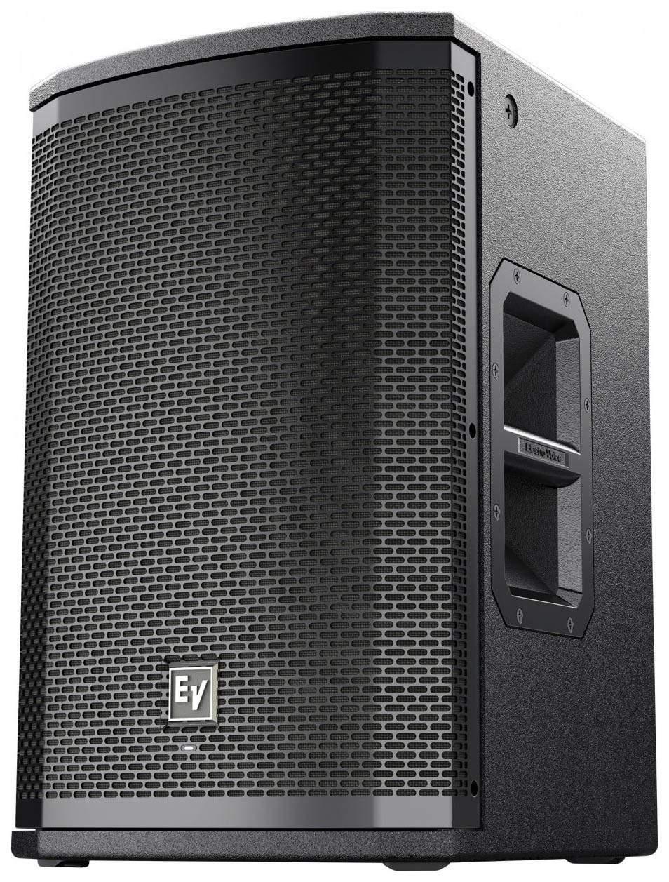 Активные колонки ELECTRO VOICE ETX-10P Black