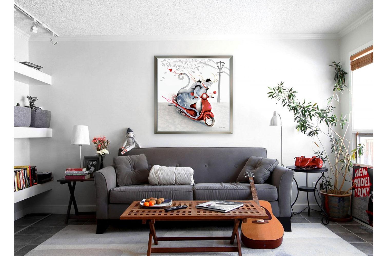 Хофф картины и постеры