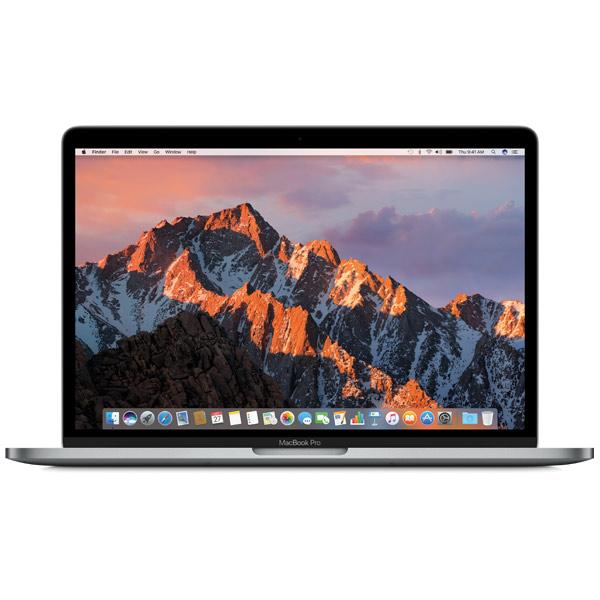 Ноутбук Apple MacBook Pro 13 Touch Bar MNQF2RU/A