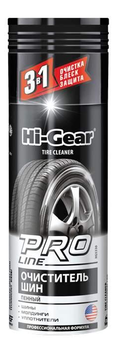Очиститель шин (пенный) профессиональная формула Hi Gear HG5330