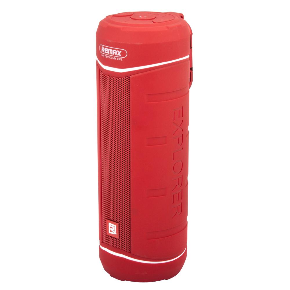 Беспроводная акустика Remax RB-M10 Red