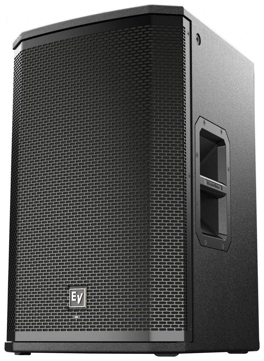 Активные колонки ELECTRO VOICE ETX-12P Black