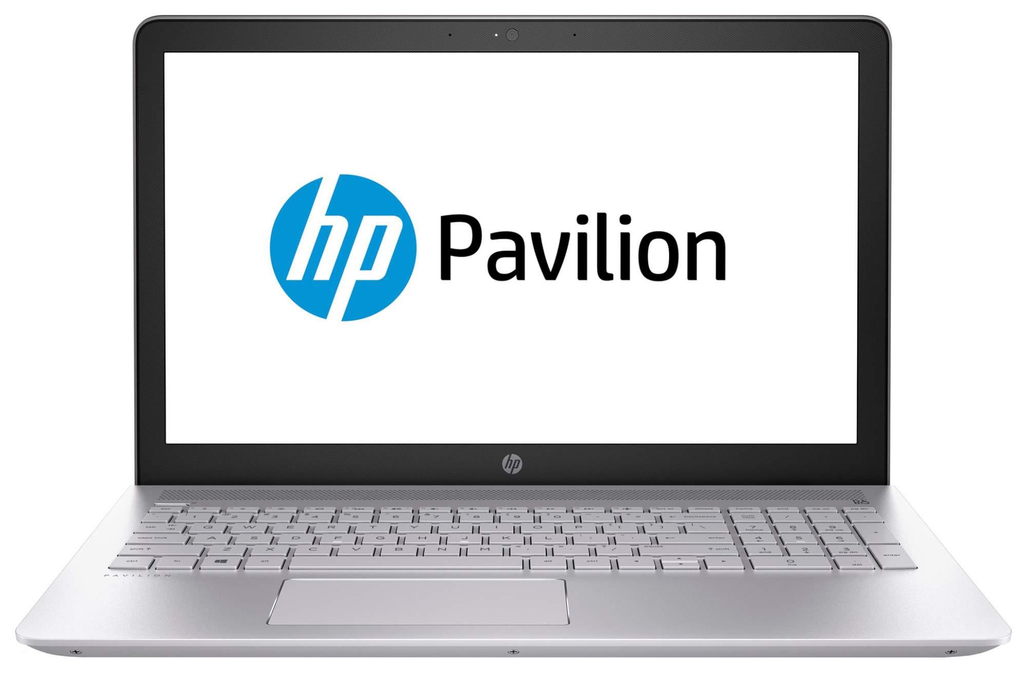 Ноутбук HP Pavilion 15-cc008ur 2CP09EA