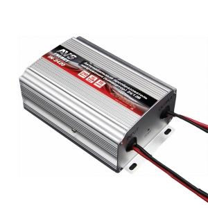 Автомобильный преобразователь напряжения AVS 12В-220В 43897