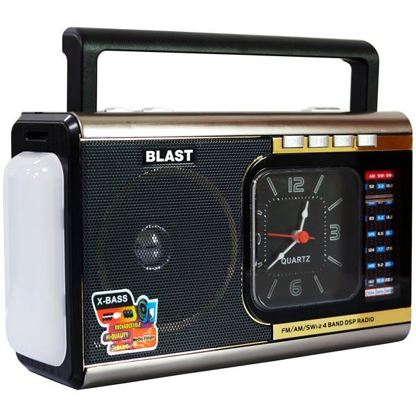 Радио Blast BPR-1010