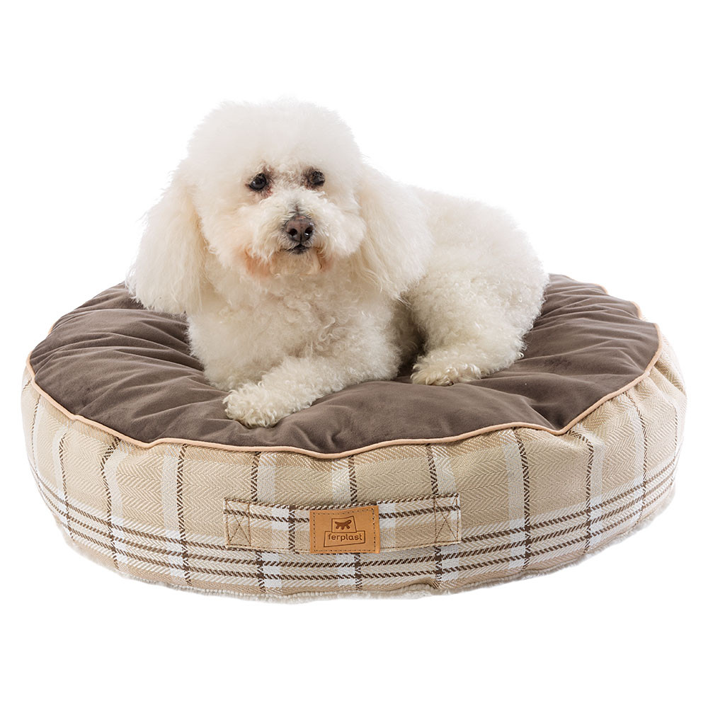 Лежаки для собак в картинках