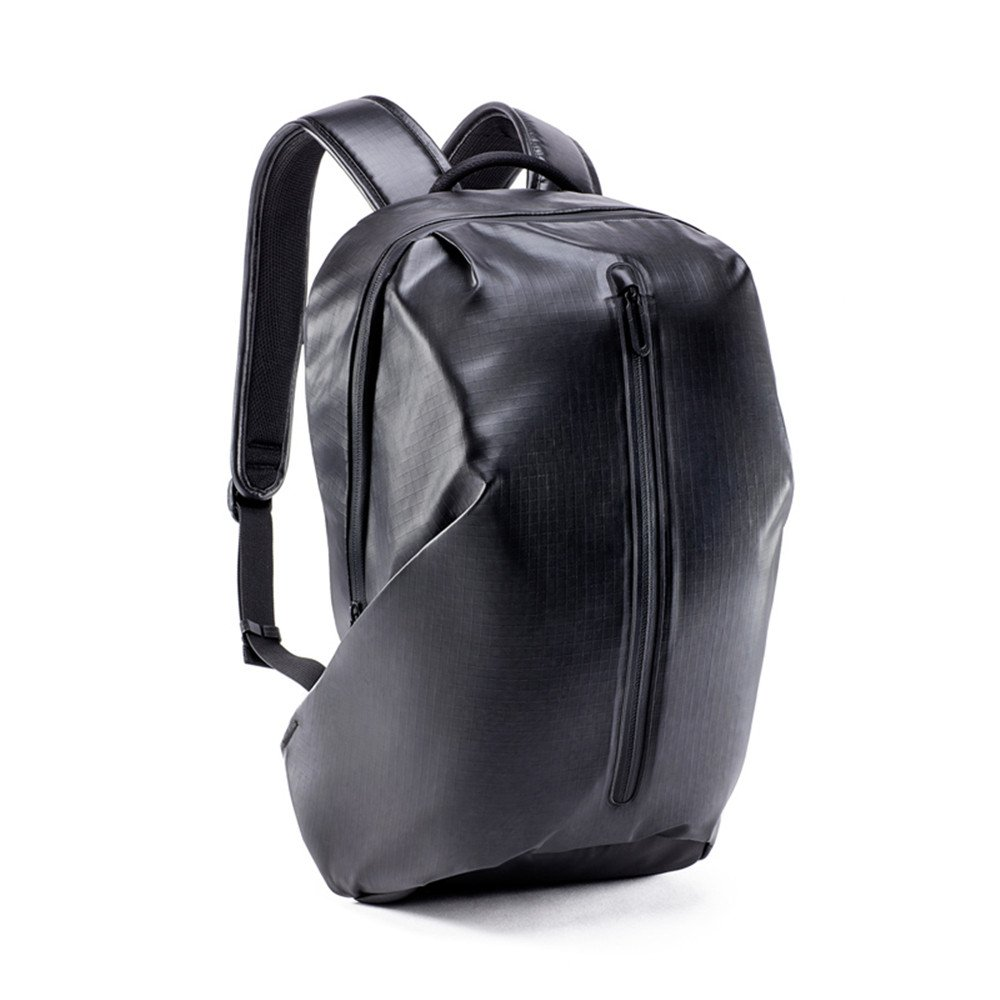 Рюкзак Xiaomi 90 Points Multifunctional All Weather Backpack черный 18 л