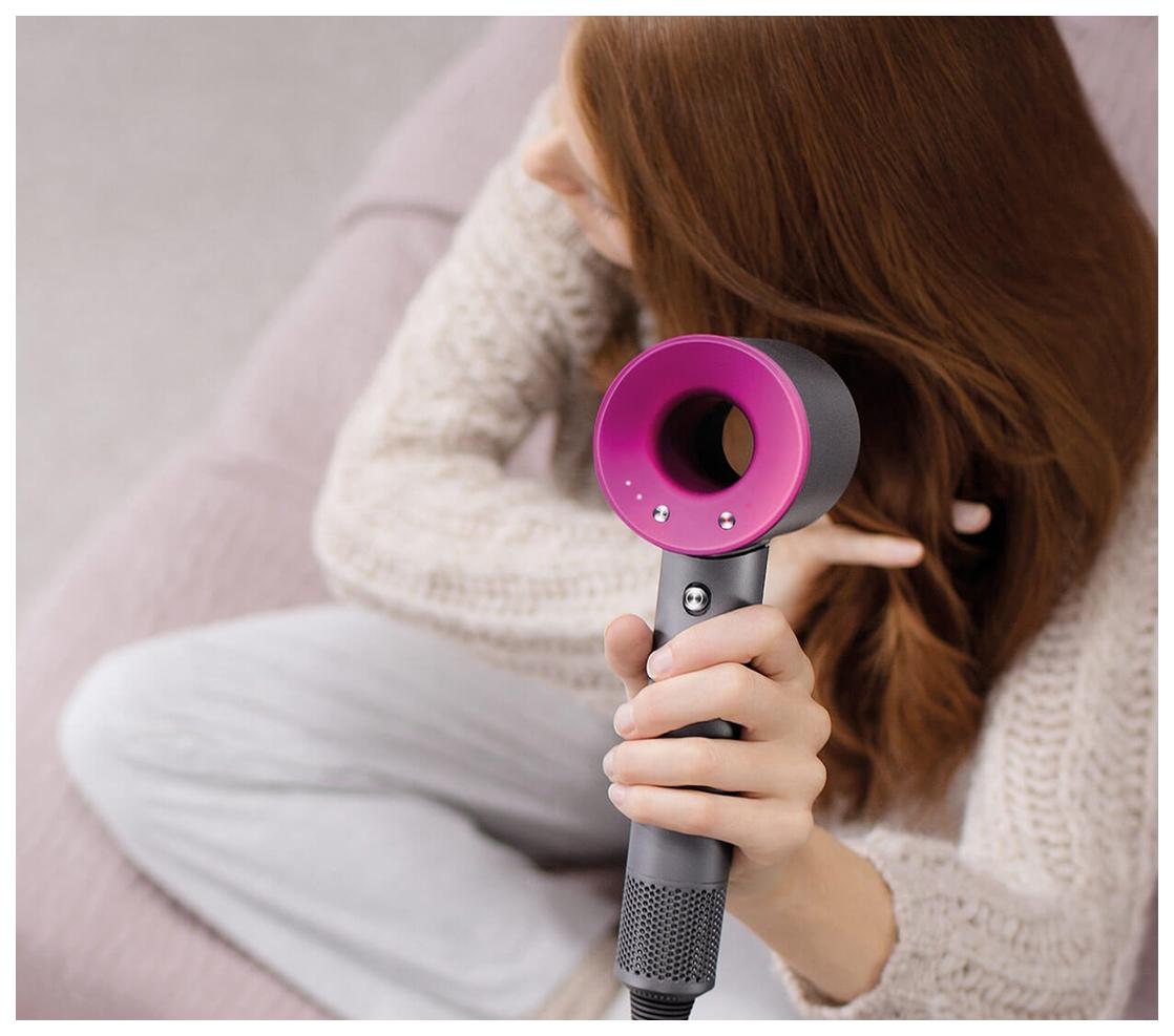 Dyson quiet hair dryer пылесосы дайсон купить в твери