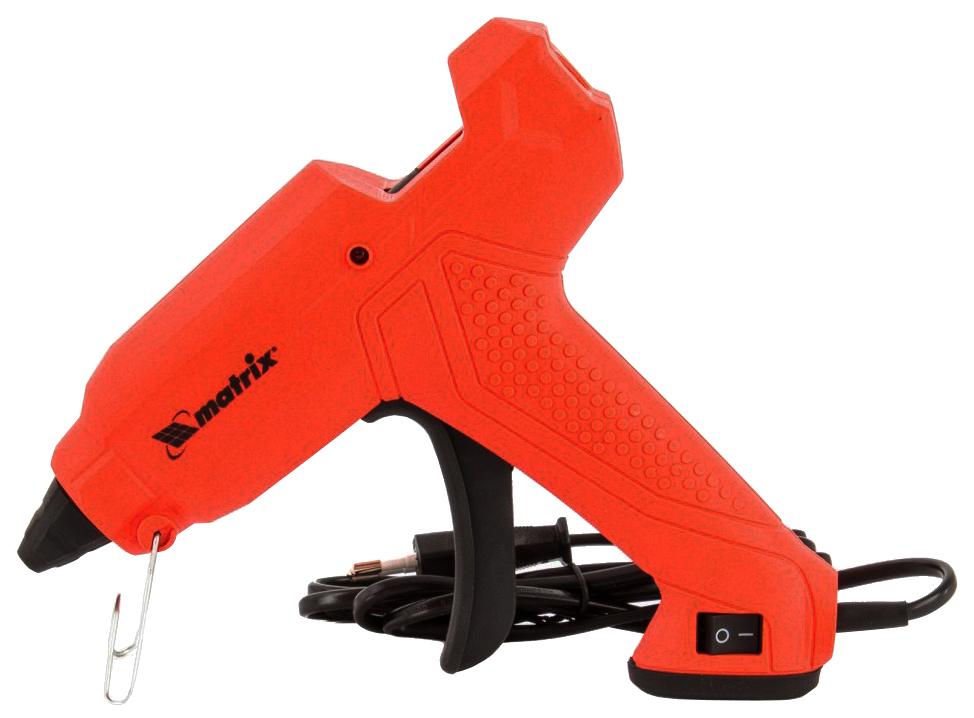 Сетевой клеевой пистолет MATRIX 11 мм 30 93006