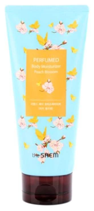 """Лосьон для тела Perfumed Body Moiturizer """"Peach Blossom"""", 200 мл"""